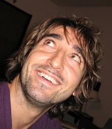 Chi sono Marco Cammilli - uym