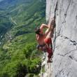 Arrampicata Resilienza 110x110 12 azioni per aumentare la tua autostima