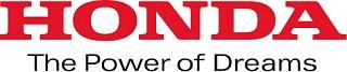 Honda logo azienda - UYM