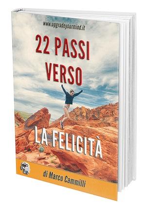 22 passi verso la Felicità