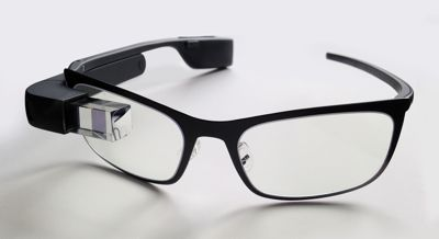 Leonardo Del Vecchio - Google_Glass - UYM