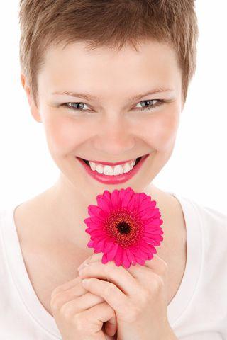 Il potere del sorriso