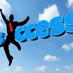 Come avere successo nella vita