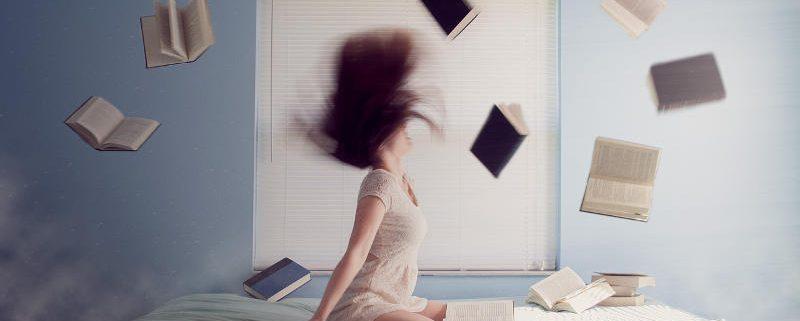 Aumentare la velocità di lettura - uym