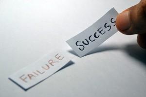 Incapacità appresa - Successo e Fallimento - UYM