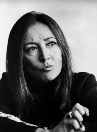 Svegliatevi trentenni Oriana Fallaci - UYM