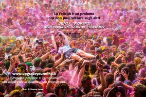 Immagini Motivazionali - Felicità - UYM