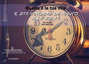 Immagini Motivazionali - Tempo - UYM