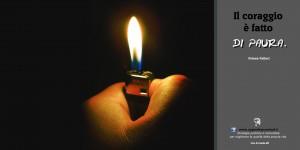Immagini motivazionali Coraggio e Paura - UYM