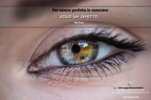 Immagini motivazionali Perfezione - UYM