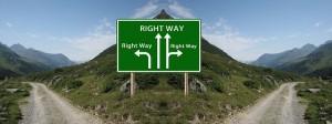 Prendere una decisione importante - Alternative - UYM