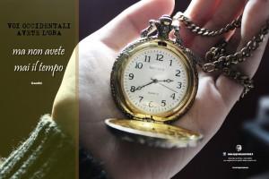 Immagini Motivanti - Tempo - UYM