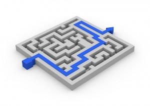 Labirinto - UYM
