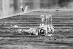 Straordinaria Storia di Og Mandino - Alcool - UYM