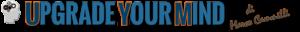 UpgradeYourMind - Logo - uym