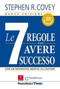 Migliori libri di Crescita Personale - Le 7 regole per avere successo - UYM