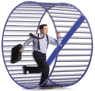 Gestire gli stati d'animo negativi - correre da mattina a sera - UYM