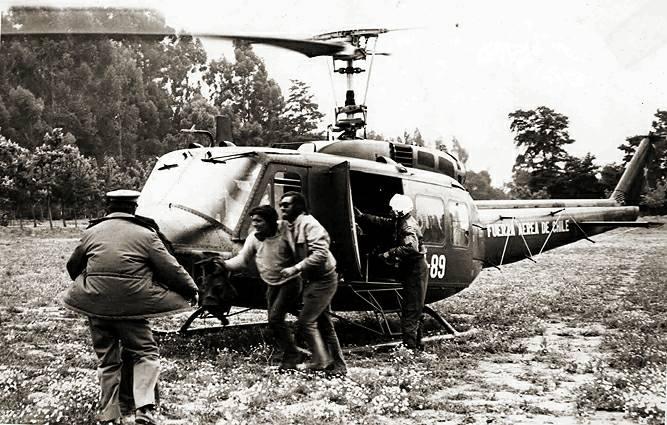 Sopravvivere a tutti i costi - Tratti salvo con elicottero - uym