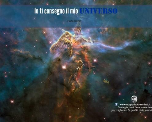 Immagini che danno la forza - Universo - Kahlo - UYM