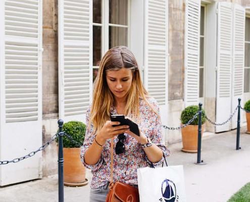 Eliminare le cattive abitudini - Smartphone