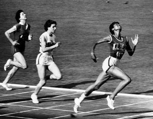 Wilma Rudolph - Dalla malattia alle Olimpiadi
