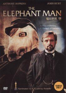 Film da vedere assolutamente - The Elephant Man - uym