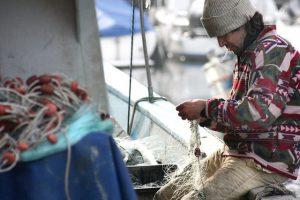 Racconti brevi - il pescatore e il laureato