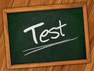 Aumentare la velocità di lettura - Test - uym