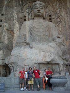 Il Sentiero delle Arti Marziali - Cina - uym