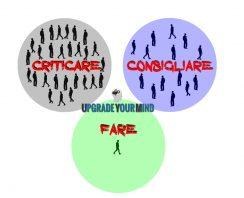 Criticare Consigliare Fare - uym