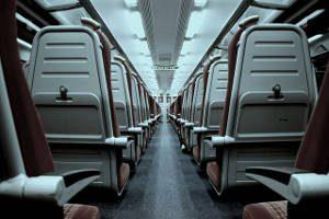 Il Treno della Vita - Da soli o in compagnia - uym