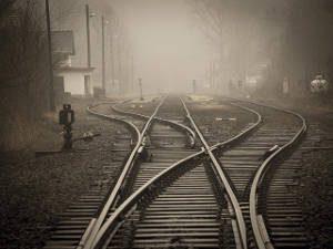 Il Treno della Vita - Gli scambi - uym