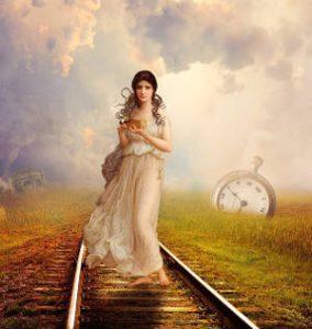 Il Treno della Vita - Prenderò il prossimo treno - uym