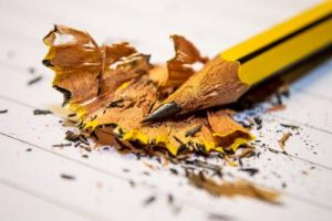 Racconti per l'anima - la storia della matita - uym