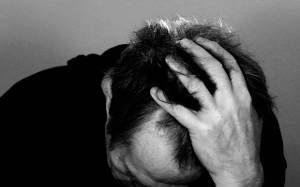 Resistere nonostante le difficoltà - frustrazione - uym