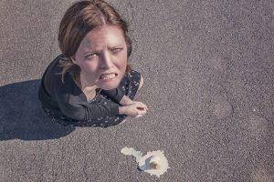 7 motivi che ci impediscono di essere felici - Problemi - uym