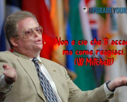 Non arrendersi mai - w.mitchell - uym