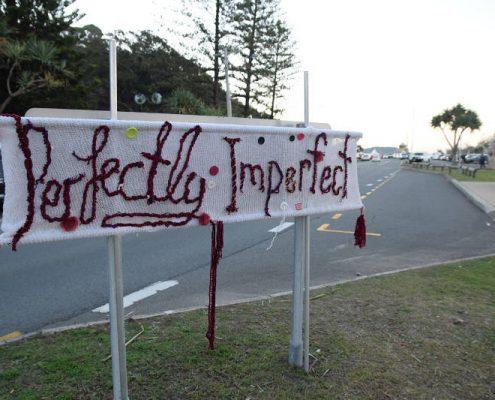 Perfetta Imperfezione elogio a ciò che non è perfetto - uym