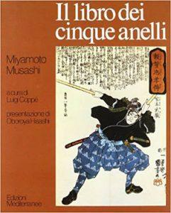 I 9 segreti del samurai - Il libro dei cinque anelli - uym