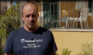 Alberto Mattei - Nomadi Digitali - workation - uym