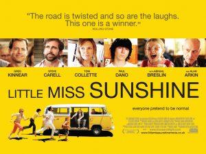 Film che ci rendono migliori - Little Miss Sunshine - uym