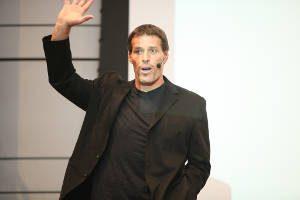 I Migliori TED -Tony Robbins perché facciamo quello che facciamo - uym