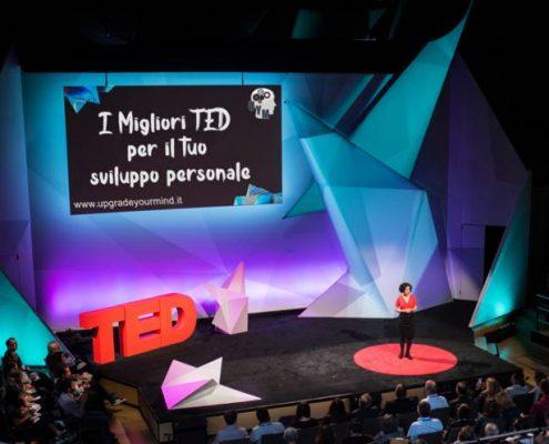 I migliori TED per il tuo sviluppo personale - uym