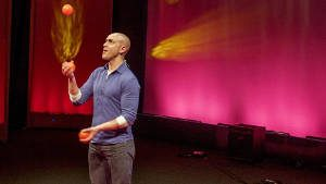 I Migliori Ted Talks - Andy Puddicombe - uym