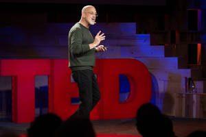 Migliori Ted Talks - Dan Gilbert - uym
