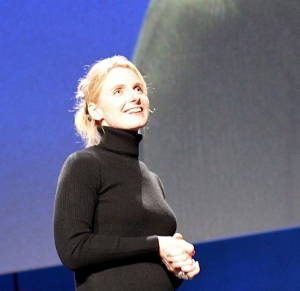 Migliori Ted Talks - Elisabeth Gilbert - uym