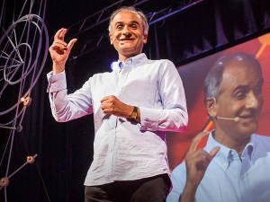 Migliori Ted Talks - Pico Iyer - uym