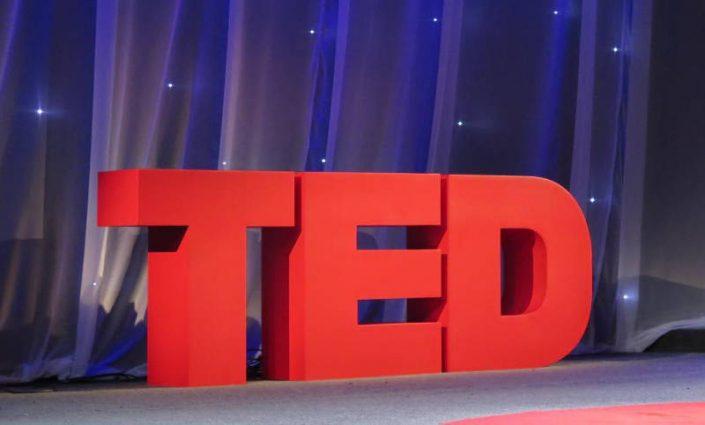 Migliori Ted Talks - uym