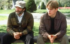 10 video motivazionali - Will Hunting - uym