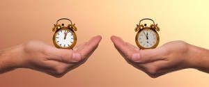 Poesie sul Tempo - Il Tempo è - Henry Van Dyke
